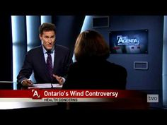 The wind turbine debate in Ontario is still spinning. In July Health Canada announced a new study that will look into the possible adverse effects of l. Jane Wilson, Wind Power, Wind Turbine, Spinning, Ontario, Industrial, Canada, Study, Live
