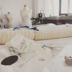 Rhea Costa Design Room Design Room, Fashion Details, Costa, Clothes, Atelier, Outfits, Clothing, Kleding, Outfit Posts