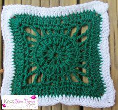 Knot Your Nana's Crochet
