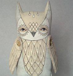Handmade dolls - Portland