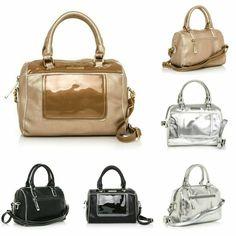 #primavera2017 #verano2017 #mariamare #bolsos #trendy #tendencia #plata #negro #champagne #bolsos2017 #moda #mujer #look #fashion #style #modajoven #bolsosdemoda #complementos #outfit #tienda #multimarcas #AdelaGilLosValles #cclosvalles #colladovillalba #madrid #zapaterias #adelagil Venta online www.adelagilcomplementos.com