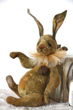 Мишки Тедди ручной работы. Ярмарка Мастеров - ручная работа. Купить Зеленый чай…