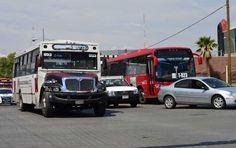 Cobran camiones de Chihuahua 8 pesos sin autorización - Diario Digital Juárez