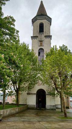 Iglesia Hospital. Oviedo