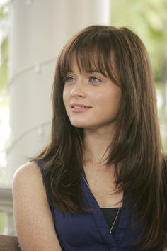rory gilmore season 7 hair - Google Search