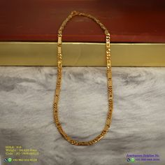 No automatic alt text availle. Mens Gold Chain Necklace, Mens Gold Bracelets, Gold Bangle Bracelet, Gold Chain Design, Gold Ring Designs, Gold Bangles Design, Mens Chain Designs, Aztec Jewelry, Chain Jewelry