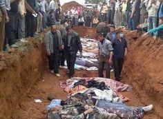 Suriye'de 98 kişi daha katledildi | Timetürk Haber Suriye'de Esed güçlerinin saldırıları sonucunda 98 kişi katledildi. 9 kişinin işkencede can verdiği açıklandı.