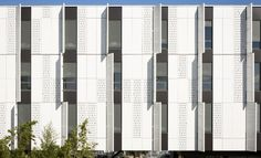 Gallery of Boarding School in Nimes / MDR Architectes - 5