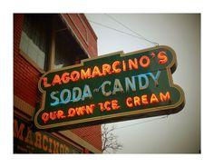 Lagomarcino's Moline, Illinois
