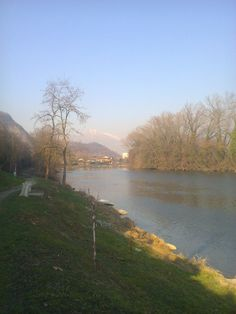 TABİAT    &    NATURE İTALYA  - ITALIE. LECCO River, Nature, Outdoor, Italy, Outdoors, Naturaleza, Outdoor Games, Nature Illustration, The Great Outdoors