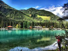Lago Di Dobbiaco Italy