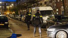 Franzose in Rotterdam gefasst: ISIS-Auftrag für Frankreich-Anschlag - Politik - Bild.de