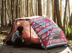 Poler Pendleton Tent
