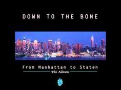 Staten Island Groove Down To The Bone