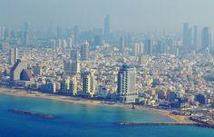 """""""El Estado de Israel puede estar orgulloso de lo que estamos haciendo."""" - Benjamin Netanyahu"""