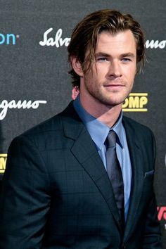 Chris Hemsworth Photos - 'Rush' Premieres in Rome - Zimbio