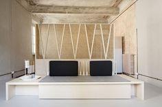 ARCHIPLAN STUDIO // Diego Cisi e Stefano Gorni Silvestrini Architetti, Davide Galli · APPARTAMENTO BROLETTOUNO