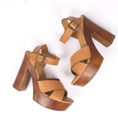 Be a boho BABE in these awesome heels! Wear these for a night out on the town and really turn some heads!