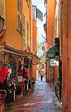✭ Monaco, France