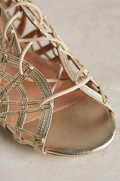 Joie Renee Sandals - anthropologie.com
