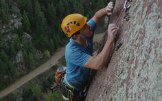 O incrível recorde de velocidade batido por 2 jovens alpinistas nos EUA