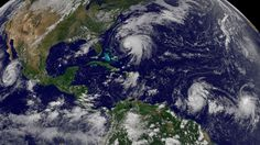 Evacuation orders have been issued for four areas of Puerto Rico as Hurricane Maria heads toward the island. Maria, now a Category 2 hurricane, is forecast to rapidly intensify to a major Category 4…