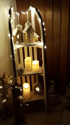 Alter Schlitten umfunktioniert - - Juli Neu -Weihnachtsdeko Alter Schlitten umfunktioniert - - Juli Neu - Sleigh rack Christmas 29 Inspiring Rustic Christmas Lantern Ideas for Your Porch Decoration : Page 24 of 27 : Creative Vision Design Cute Christmas Decorations, Tree Decorations, Christmas Wreaths, Christmas Crafts, Christmas Ornaments, Holiday Decor, Outdoor Christmas, Rustic Christmas, Christmas Time