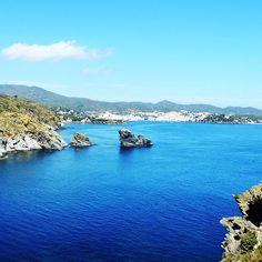 Cala Sa Sabolla - Cadaqués http://ift.tt/1Yl7oEZ #costabrava #redcostabrava #cadaques #nature #naturaleza #beach #viaje #mar #playa #girona #emporda #catalunyaexperience #catalunyafotos  #sun_and_beach_sb #bestplacestogo #mediterranean  #mediterraneo  #travel #traveling #picoftheday #fotodeldia #КостaБрава  info http://ift.tt/1EOM95f