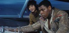 Rian Johnson explica o motivo de ter cortando tantas cenas de Finn em Star Wars: Os Últimos Jedi