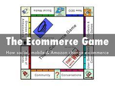 How to Win the Ecommerce game via Haiku Deck