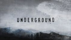 "WGN America's series, ""Underground,"" tackles the ugly truth about slavery in America and the spirit of human perseverance.  Show producer John Legend strived to make this historic drama special, ""We didn't want it to feel like it was hanging on a wall in a museum. We wanted it to feel alive."" Exactly our approach for this main title sequence."