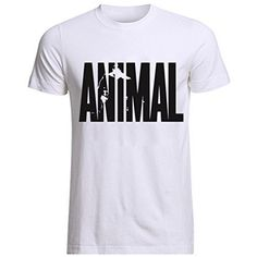 Big Rabbit Men's Animal Gym Workout Bodybuilding Training Short Sleeve Shirt http://www.newlimitededition.com/big-rabbit-mens-animal-gym-workout-bodybuilding-training-short-sleeve-shirt/ Features    Imported  Shell Fabric: 100% Cotton  Size: M, L, XL, XXL, 3XL  Style: Men's Animal Gym Workout Bodybuilding Training Short Sleeve Shirt  Washing Method: Machine wash in cold water    Description    Big Rabbit Men's Animal Gym Workout Bodybuilding Training Short Sleeve Shirt made of 100% c..