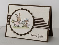 Everybunny - Jill's Card Creations