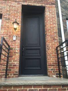 front door vibes