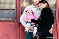 photographe portrait lifestyle bébé famille Hérault