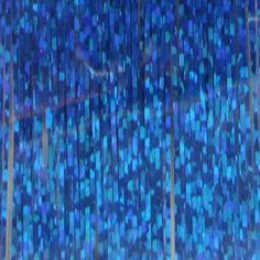 Hair Tinsel Colour Blue Hair Tinsel, Beauty Shop, Cut And Color, Blue Hair, Hair Beauty, Colour, Blues, Modern, Hair Decorations