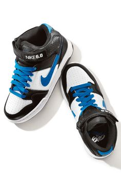 Nike 6.0 'Mogan Mid' Sneaker (Toddler, Little Kid & Big Kid) #nike