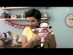 Curso online de Guarda-roupa de bonecas | eduK.com.br