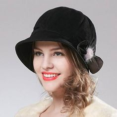 9a452701 32 Best Winter bucket hat for women images | Bob, Bucket hat, Hats ...