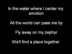 The Zephyr Song - Red Hot Chili Peppers + lyrics
