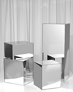 Precious Tips for Outdoor Gardens - Modern Mirror Box, Catering Display, Acrylic Display, Glass House, Interior Design, Modern, Inspiration, Home Decor, Popup