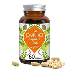 Pukka Herbs, Psyllium Husk Powder, Vitamins And Minerals, Vegans, Vegan Vegetarian, Nutella, Herbalism, Organic, Fruit
