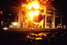 Weirton Steel Mill - Hancock County Museum