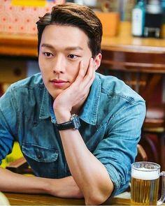 Korean Star, Korean Men, Drama Korea, Korean Drama, Asian Actors, Korean Actors, Kim Young, Hot Asian Men, Kdrama Actors