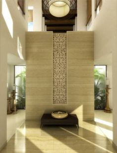 Rosewood Hotel and Resort, Bahrain.Samuel Creations finalizes concept design.