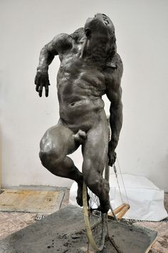 Grzegorz Gwiazda sculptures - Google Search