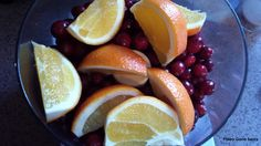 This is a great recipe for the holiday season. Paleo Cranberry Salad is easy to make, only using one kitchen appliance. You will need cranberries, an orange and maple syrup.