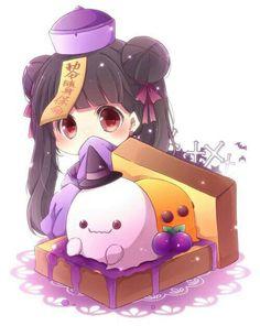 Chibi 1290 meilleures images sur pinterest cute chibi kawaii chibi et anime chibi - Personnage manga fille ...