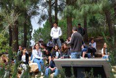 День памяти жертв Холокоста и героев сопротивления. Яд Вашем, 2010