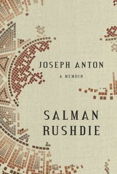 Joseph Anton, A Memoir. Salman Rushdie's story of his hiding during the fatwa. Twelve years of tense living, moving from place to place, constant guarding. Out of this emerged books, articles and reviews, and a strongly resilient Salman Rushdie.  Rushdie reveals his life and  his inspirations for his work. A remarkable human being.
